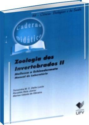 Zoologia dos Invertebrados 2 - Mollusca a Echinodermata