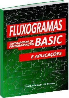 Fluxogramas Linguagem de Programação Basic e Aplicações