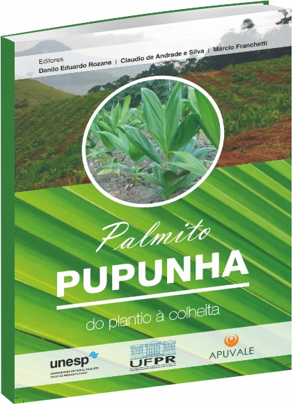 Palmito Pupunha: do Plantio à Colheita