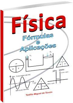 Física Fórmulas e Aplicações