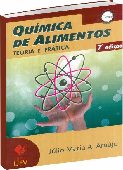 Química de Alimentos - 7ª Edição