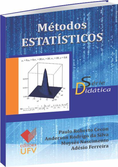 Métodos Estatísticos - Série Didática