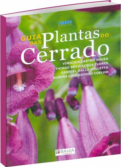 Guia das Plantas do Cerrado