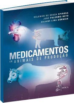 Medicamentos em Animais de Produção