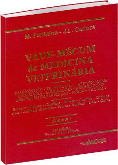 Vade Mécum de Medicina Veterinária