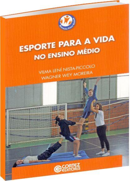 Esporte para a Vida no Ensino Médio