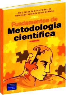 Fundamentos de Metodologia Científica