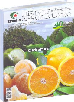 Citricultura - Informe Agropecuário 281