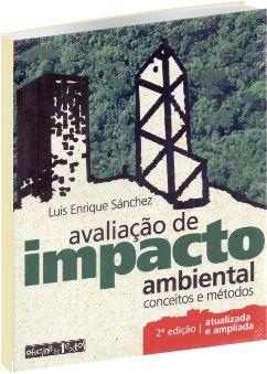 Avaliação de Impacto Ambiental 2ª Ed.