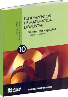 Fundamentos de Matemática Elementar 10