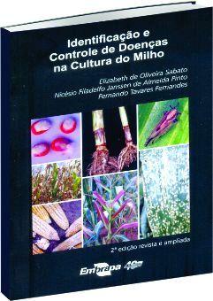Identificação e Controle de Doenças na Cultura do Milho