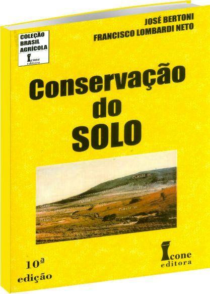 Conservação do Solo - 10ª Edição