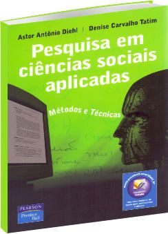 Pesquisa em Ciências Sociais Aplicadas