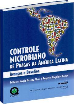Controle Microbiano de Pragas na América Latina
