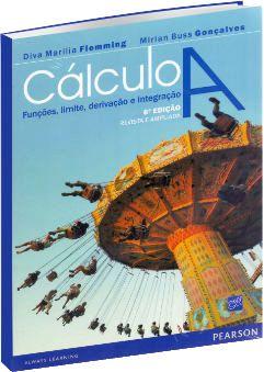 Cálculo A - 6ª Edição