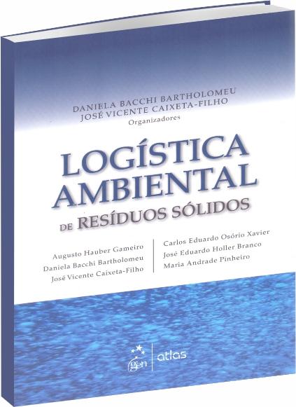 Logística Ambiental de Resíduos Sólidos