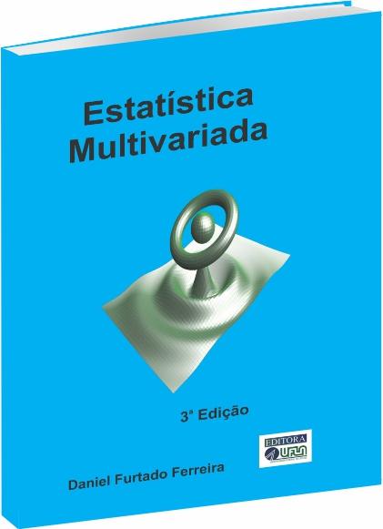 Estatística Multivariada 3ª Edição