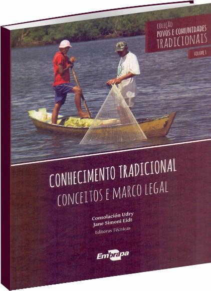 Conhecimento Tradicional - Volume I