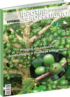 Informe Agropecuário - Pragas do Cefeeiro