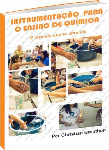 Instrumentação para o Ensino de Química