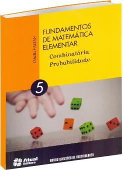 Fundamentos de Matemática Elementar 5