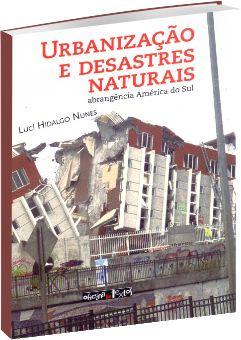 Urbanização e Desastres Naturais