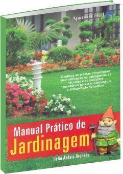 Manual Prático de Jardinagem