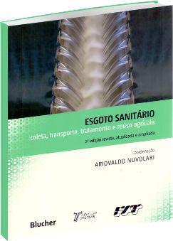 Esgoto Sanitário 2ª edição