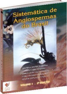 Sistemática de Angiospermas do Brasil - Volume 1