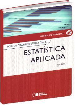 Estatística Aplicada 3ª edição