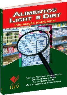 Alimentos Light e Diet - 2ª Edição