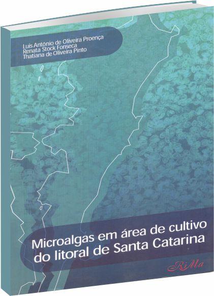 Microalgas em Área de Cultivo do Litoral de Santa Catarina