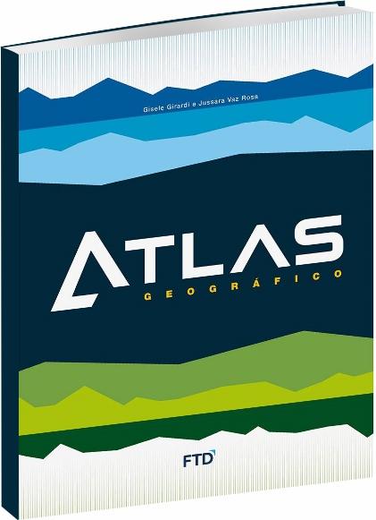 Atlas Geográfico