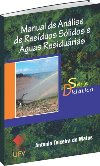Manual de Análise de Resíduos Sólidos e Águas Residuárias