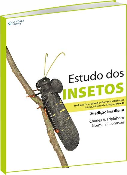 Estudo dos insetos