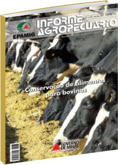 Conservação de alimentos para bovinos
