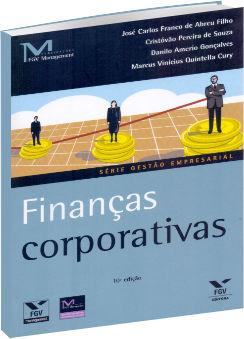 Finanças Corporativas 10ª edição