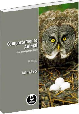 Comportamento animal: uma abordagem evolutiva