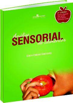Análise Sensorial de Alimentos 4ª Edição