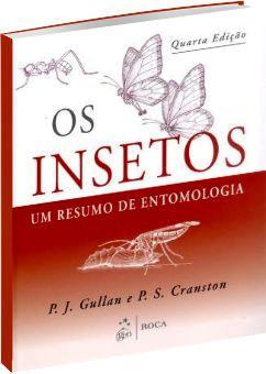 Os Insetos - Um Resumo de Entomologia