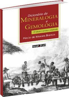 Dicionário de Mineralogia e Gemologia