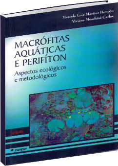 Macrófitas Aquáticas e Perifíton