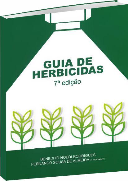 Guia de Herbicidas 7ª Edição