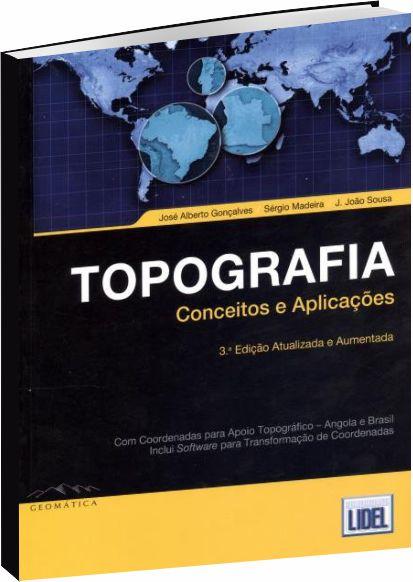 Topografia - 3ª Ed.