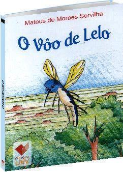 O vôo de Lelo