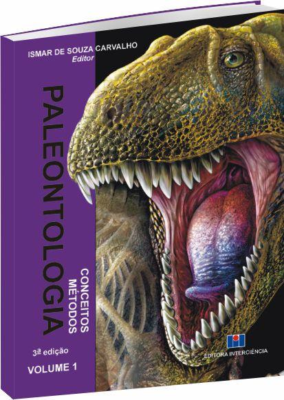 Paleontologia - Vol. 1 - 3ª Ed.