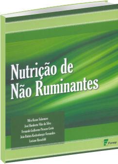 Nutrição de Não Ruminantes