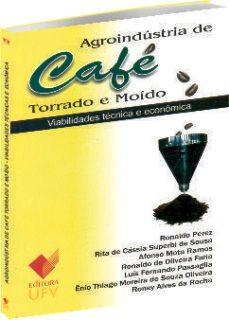 Agroindústria de Café Torrado e Moído