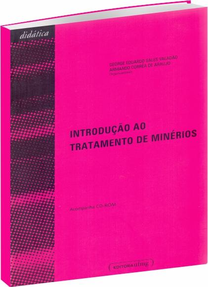 Introdução ao Tratamento de Minérios