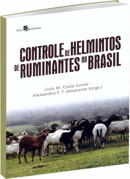 Controle de Helmintos de Ruminantes no Brasil
